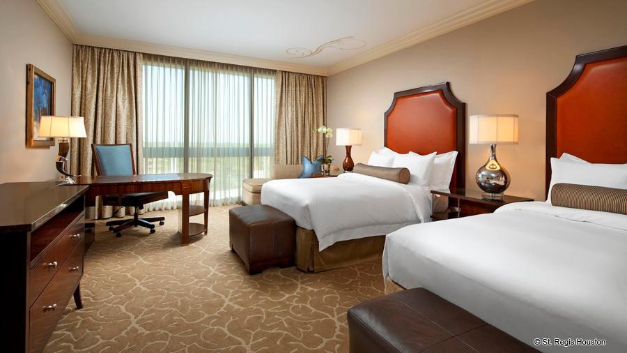 reservation hôtel usa